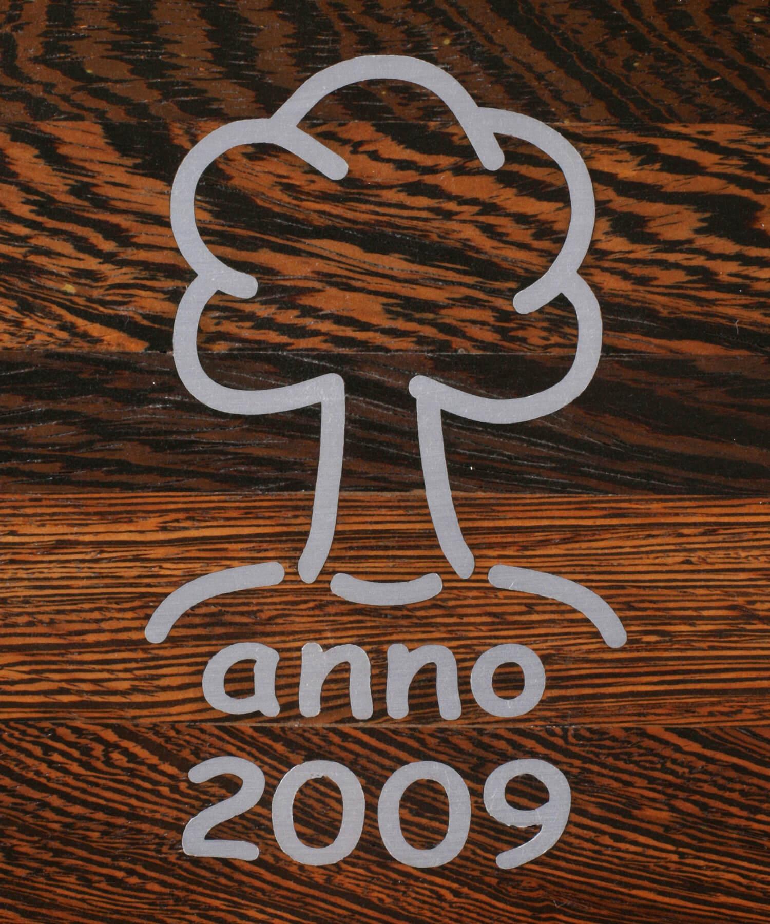 STREGER-Massivholztreppen-Intarsien-anno-2009